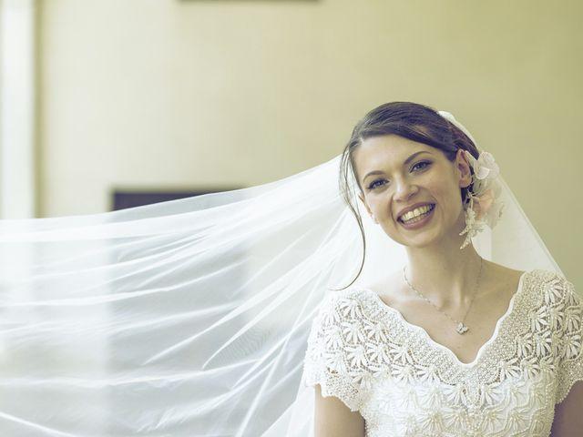 Il matrimonio di Matteo e Valeria a Fontevivo, Parma 62