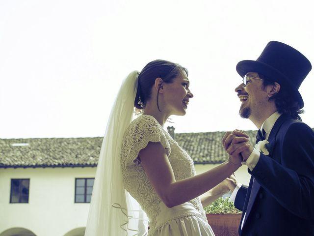 Il matrimonio di Matteo e Valeria a Fontevivo, Parma 64