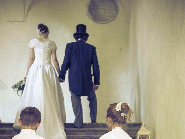 Il matrimonio di Matteo e Valeria a Fontevivo, Parma 67