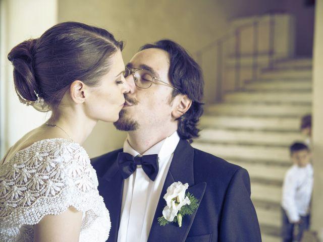 Il matrimonio di Matteo e Valeria a Fontevivo, Parma 72