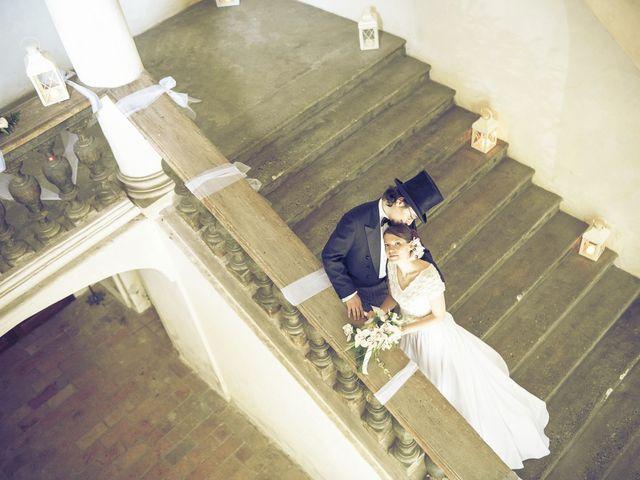 Il matrimonio di Matteo e Valeria a Fontevivo, Parma 75