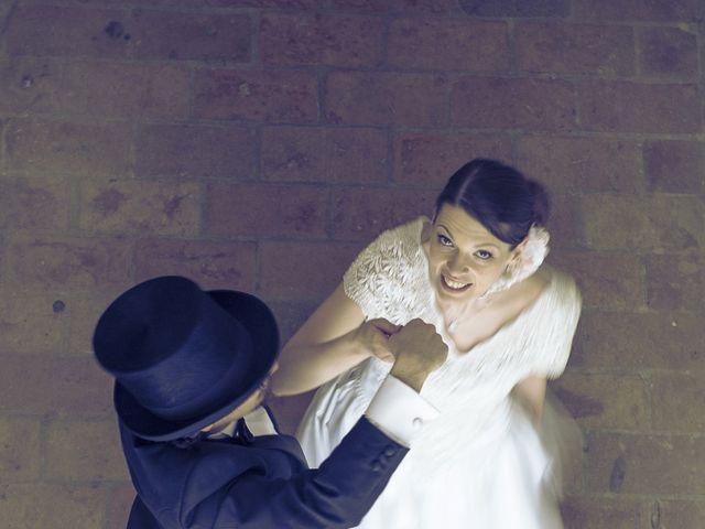 Il matrimonio di Matteo e Valeria a Fontevivo, Parma 76