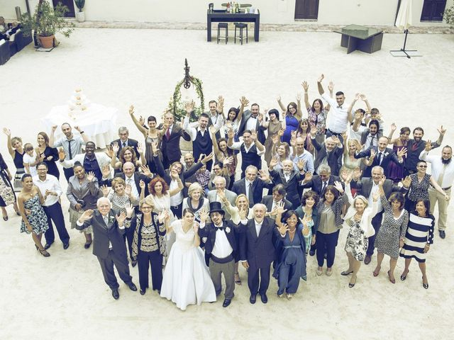 Il matrimonio di Matteo e Valeria a Fontevivo, Parma 82