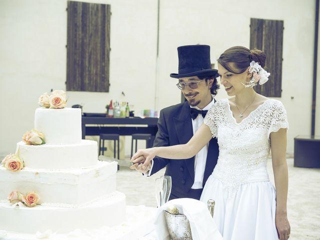 Il matrimonio di Matteo e Valeria a Fontevivo, Parma 83