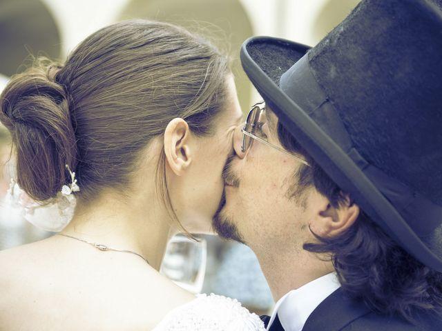 Il matrimonio di Matteo e Valeria a Fontevivo, Parma 87