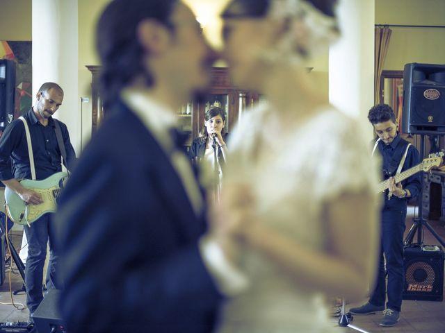 Il matrimonio di Matteo e Valeria a Fontevivo, Parma 91