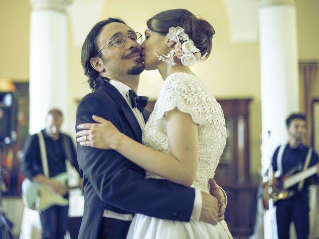 Il matrimonio di Matteo e Valeria a Fontevivo, Parma 92