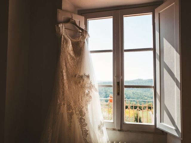 Il matrimonio di Michael e Francesca a Arezzo, Arezzo 22
