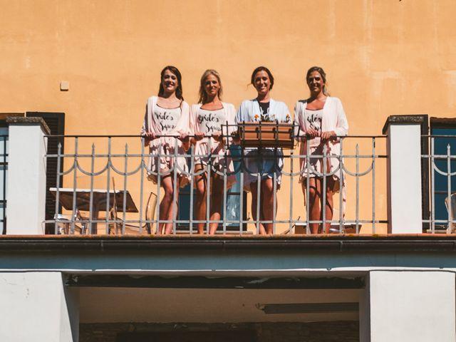 Il matrimonio di Michael e Francesca a Arezzo, Arezzo 26