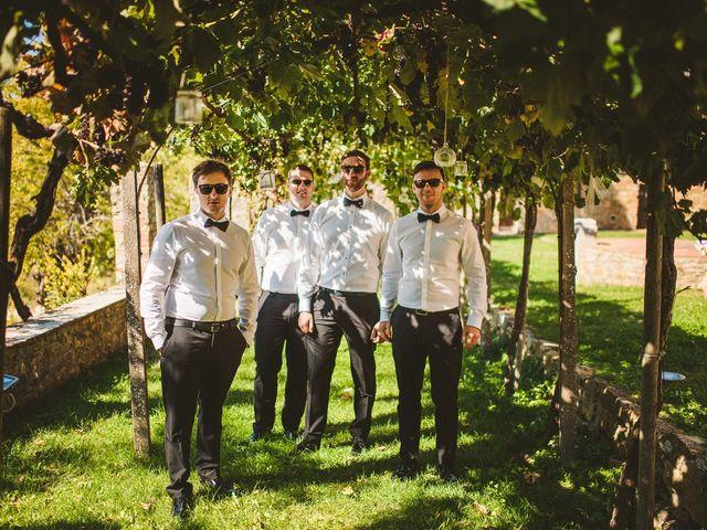 Il matrimonio di Michael e Francesca a Arezzo, Arezzo 28
