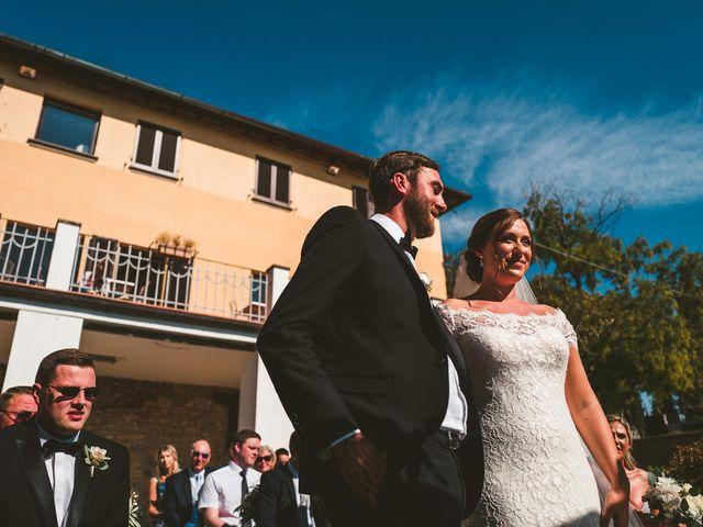 Il matrimonio di Michael e Francesca a Arezzo, Arezzo 46
