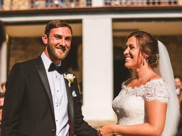 Il matrimonio di Michael e Francesca a Arezzo, Arezzo 47