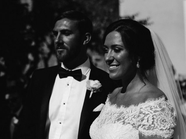 Il matrimonio di Michael e Francesca a Arezzo, Arezzo 49