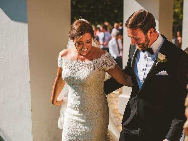 Il matrimonio di Michael e Francesca a Arezzo, Arezzo 54