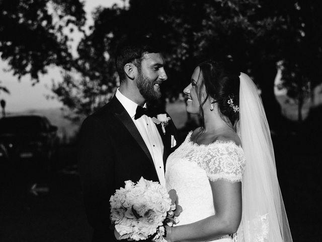 Il matrimonio di Michael e Francesca a Arezzo, Arezzo 67