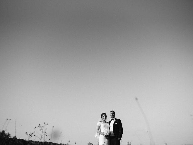 Il matrimonio di Michael e Francesca a Arezzo, Arezzo 68