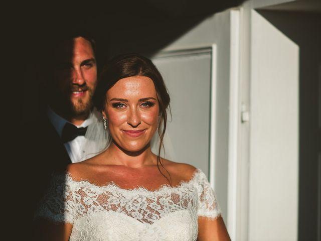 Il matrimonio di Michael e Francesca a Arezzo, Arezzo 72
