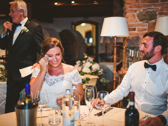 Il matrimonio di Michael e Francesca a Arezzo, Arezzo 82