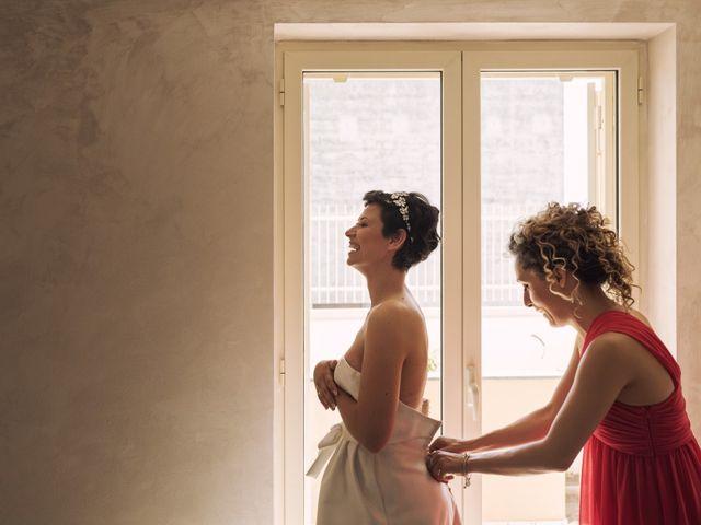 Il matrimonio di Raffaele e Giorgia a Napoli, Napoli 10