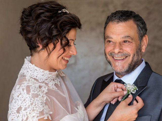 Il matrimonio di Raffaele e Giorgia a Napoli, Napoli 13