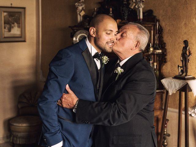 Il matrimonio di Raffaele e Giorgia a Napoli, Napoli 14