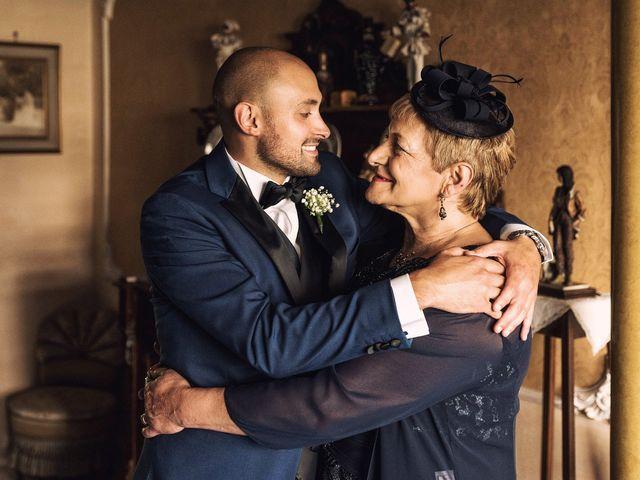 Il matrimonio di Raffaele e Giorgia a Napoli, Napoli 16