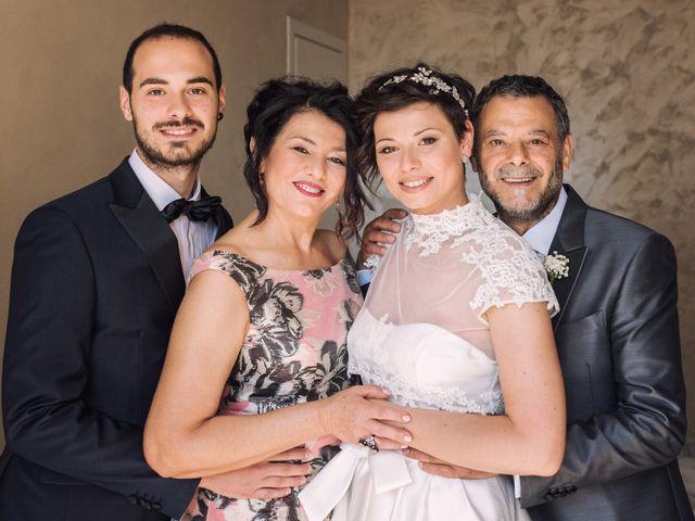 Il matrimonio di Raffaele e Giorgia a Napoli, Napoli 17
