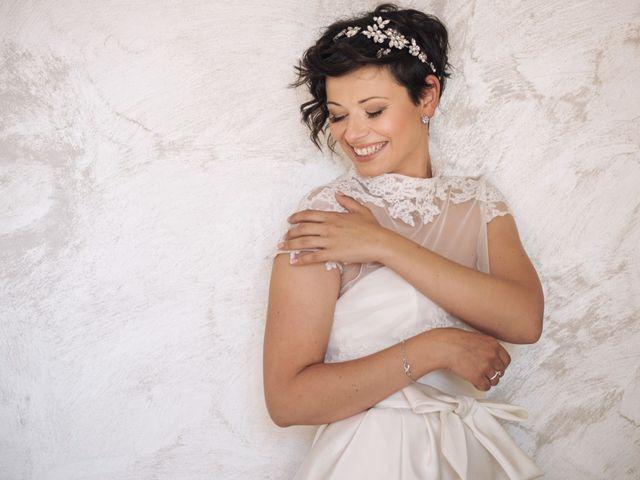Il matrimonio di Raffaele e Giorgia a Napoli, Napoli 19
