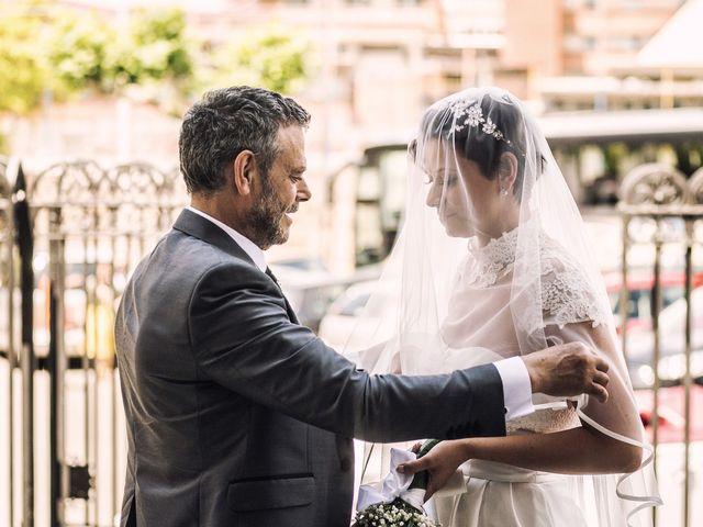 Il matrimonio di Raffaele e Giorgia a Napoli, Napoli 22