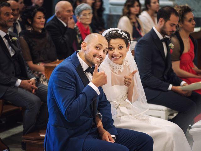 Il matrimonio di Raffaele e Giorgia a Napoli, Napoli 23