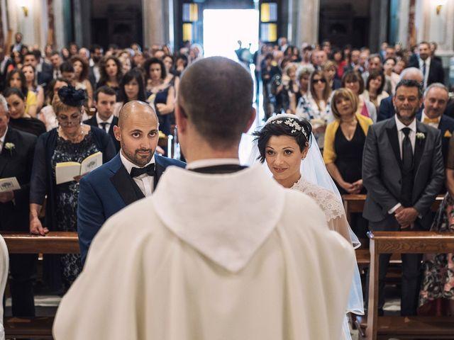 Il matrimonio di Raffaele e Giorgia a Napoli, Napoli 25
