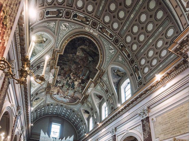 Il matrimonio di Raffaele e Giorgia a Napoli, Napoli 26