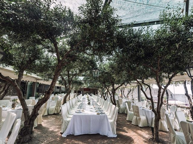 Il matrimonio di Raffaele e Giorgia a Napoli, Napoli 30