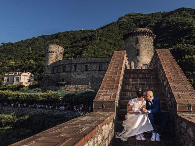 Il matrimonio di Raffaele e Giorgia a Napoli, Napoli 31