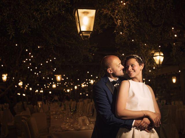 Il matrimonio di Raffaele e Giorgia a Napoli, Napoli 39
