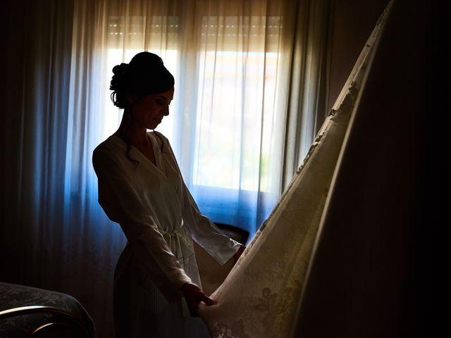 Il matrimonio di Andrea e Giuseppina a Jesi, Ancona 4