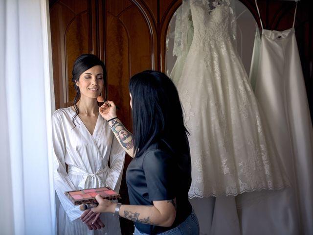 Il matrimonio di Andrea e Giuseppina a Jesi, Ancona 5