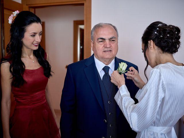 Il matrimonio di Andrea e Giuseppina a Jesi, Ancona 7