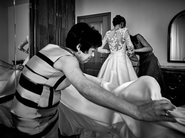 Il matrimonio di Andrea e Giuseppina a Jesi, Ancona 9