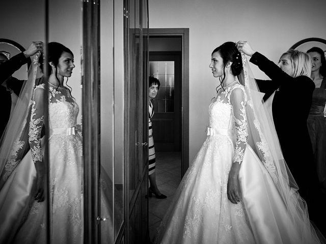 Il matrimonio di Andrea e Giuseppina a Jesi, Ancona 10