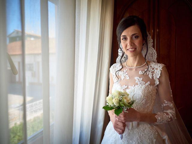 Il matrimonio di Andrea e Giuseppina a Jesi, Ancona 11