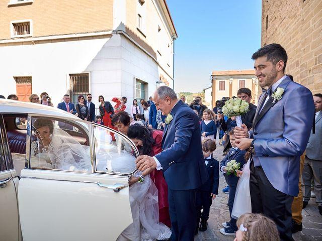 Il matrimonio di Andrea e Giuseppina a Jesi, Ancona 13