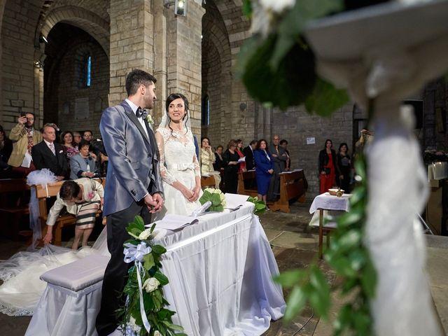 Il matrimonio di Andrea e Giuseppina a Jesi, Ancona 15