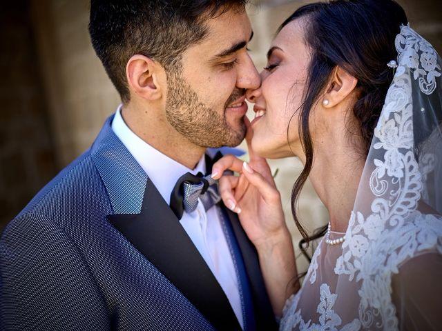 Il matrimonio di Andrea e Giuseppina a Jesi, Ancona 18