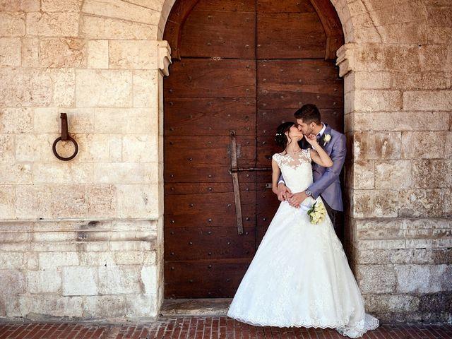 Il matrimonio di Andrea e Giuseppina a Jesi, Ancona 21