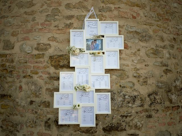 Il matrimonio di Andrea e Giuseppina a Jesi, Ancona 22