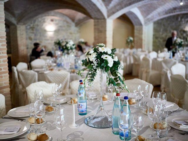 Il matrimonio di Andrea e Giuseppina a Jesi, Ancona 23
