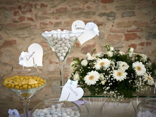 Il matrimonio di Andrea e Giuseppina a Jesi, Ancona 25