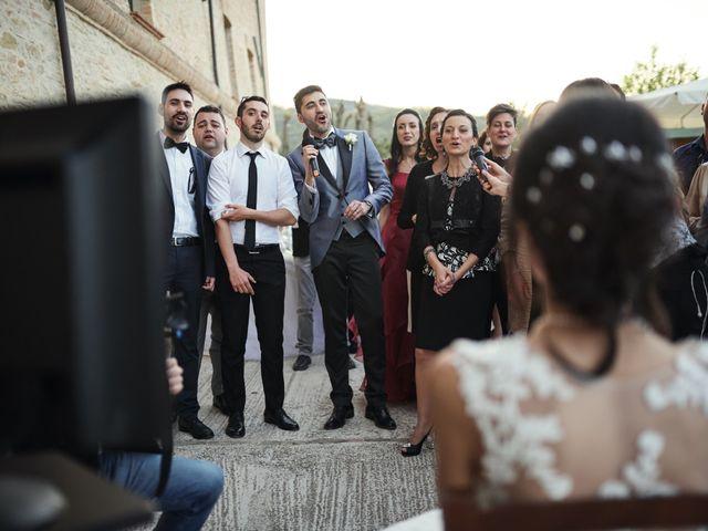 Il matrimonio di Andrea e Giuseppina a Jesi, Ancona 36
