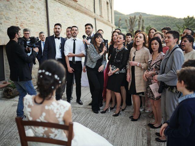 Il matrimonio di Andrea e Giuseppina a Jesi, Ancona 37